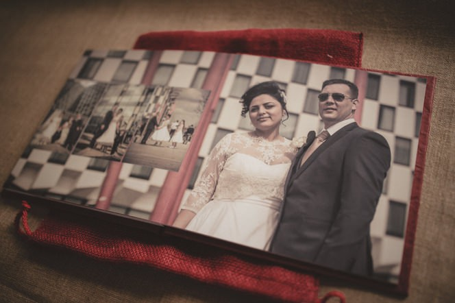 Alternative Wedding Albums that you will just Love !