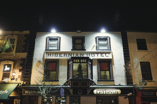 Merry Christmas | Christmas in Portlaoise Town
