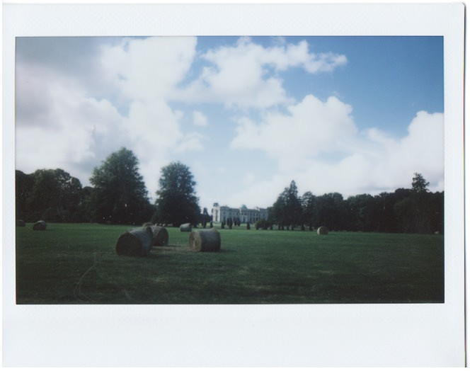 instax film photograph from laois, alternative weddings in ireland coming this year (2)