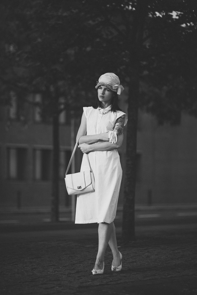 Back in Time ~ Ireland Portrait Photography ~ Roma Sawicki, Dublin