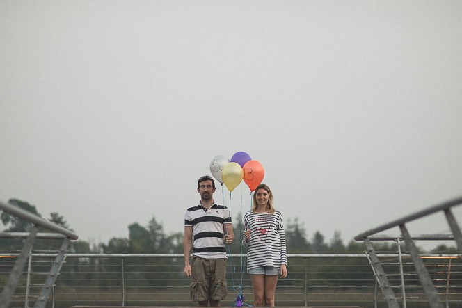 L + K ~ Pre Wedding Photography ~ Natural Relaxed Engagement