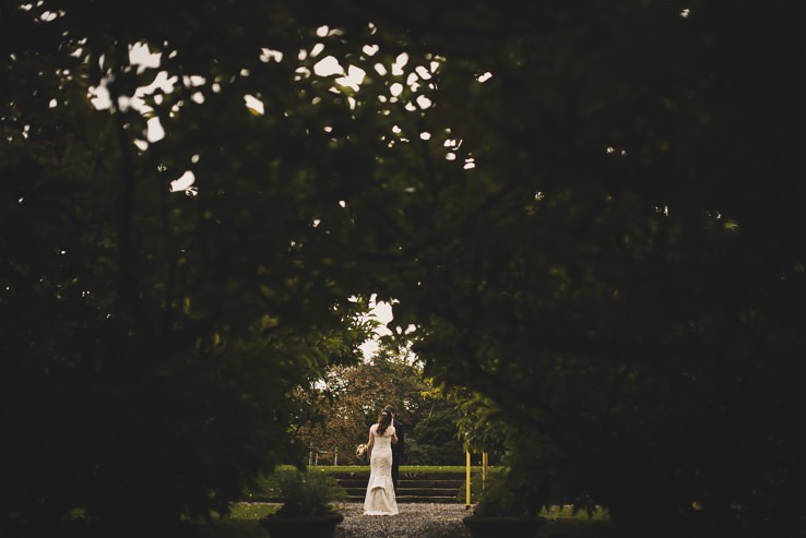 J + R ~ Ballyvolane House Wedding Preview ~ Documentary Wedding Photography ~ First Look