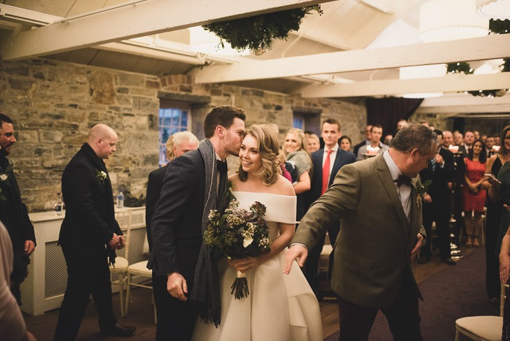S + J   Ballymagarvey Village Wedding Photography